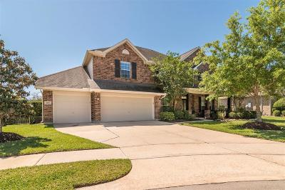 League City Single Family Home For Sale: 4003 Longwood Court