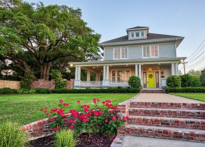 Bellville Single Family Home Pending Continue to Show: 103 W Austin Street