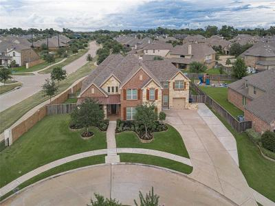 Single Family Home For Sale: 21118 Upland Manor Court