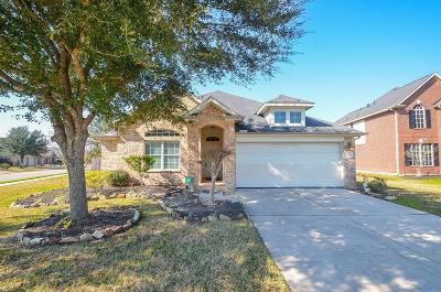Fresno TX Single Family Home For Sale: $224,500
