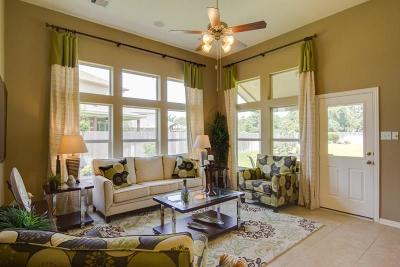 Tomball Single Family Home For Sale: 11704 Finnick Bend Lane