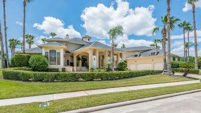 Nassau Bay, Seabrook Single Family Home For Sale: 1319 Lakeway Drive