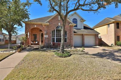 Single Family Home For Sale: 6507 Cottonwood Park Lane