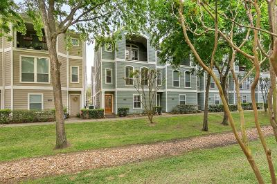 Condo/Townhouse For Sale: 1259 W 17th Street