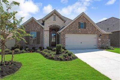 Conroe Single Family Home For Sale: 1223 Night Owl Court