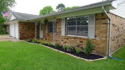 Deer Park Single Family Home For Sale: 1112 E 13th Street