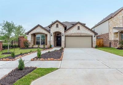 Sienna Plantation Single Family Home For Sale: 10803 High Red Mesa