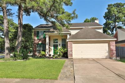 Spring Single Family Home For Sale: 9203 Wandsworth Drive