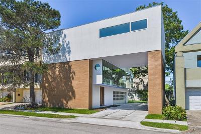 Houston Single Family Home For Sale: 1810 W Bell Street