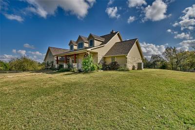 Washington County Farm & Ranch For Sale: 22300 Fm 1155 E