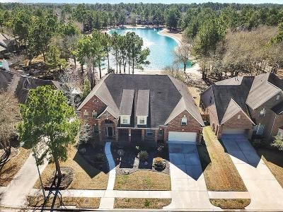 Cypress Single Family Home For Sale: 15411 Stable Oak Drive