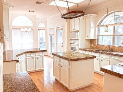 Willis Single Family Home For Sale: 7043 Kingston Cove Lane