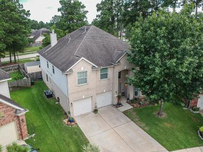 Cypress Single Family Home For Sale: 13922 Oneida Court