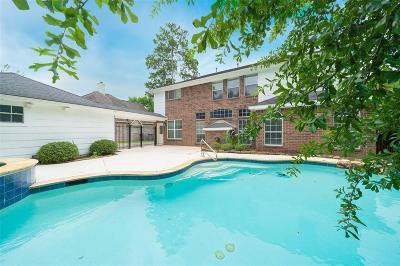 Spring Single Family Home For Sale: 3418 Aldergrove Drive