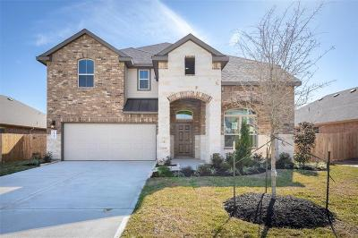 Katy Single Family Home For Sale: 28711 Forest Pass Lane