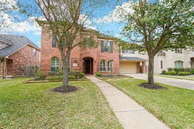 Katy Single Family Home For Sale: 28018 Gadwall Drive
