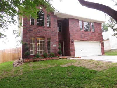 Single Family Home For Sale: 10734 Hillside Drive