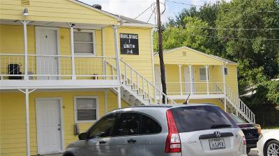 Houston Multi Family Home For Sale: 14512 Texarkana Street