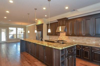 Sugar Land Condo/Townhouse For Sale: 554 Imperial Boulevard