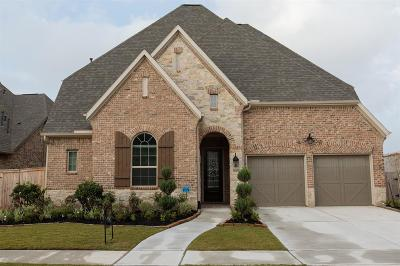 Sugar Land Single Family Home For Sale: 5006 Anthony Springs
