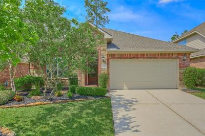 Spring Single Family Home For Sale: 142 E Lasting Spring Circle