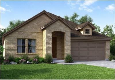 Missouri City Single Family Home For Sale: 3111 Sean Preston Court