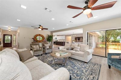 Baytown Single Family Home For Sale: 4730 Gulfway Drive