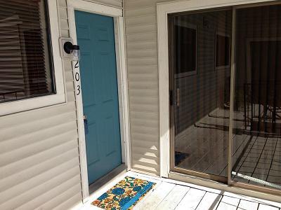 Houston Condo/Townhouse For Sale: 6401 Deihl Road #203