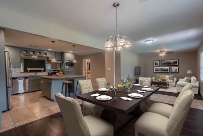 Houston Single Family Home For Sale: 14002 Kimberley Lane