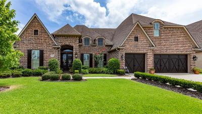 Beaumont Single Family Home For Sale: 6541 Truxton Lane
