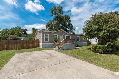 Montgomery County Single Family Home For Sale: 150 Orion Lane