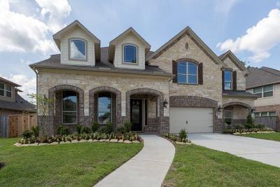 Porter Single Family Home For Sale: 5819 Fairway Shores Lane