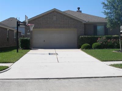 League City Single Family Home For Sale: 2754 Villa Bella Court