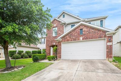 Cypress Single Family Home For Sale: 20742 Cypress Crescent Lane