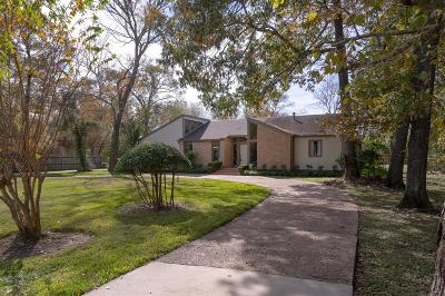 Single Family Home For Sale: 2402 Pine Drive