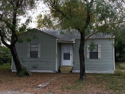 Houston Single Family Home For Sale: 12802 Samuel Lane