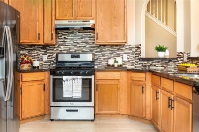 Katy Single Family Home For Sale: 21903 Crestworth Lane
