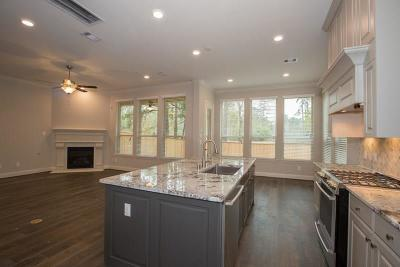 Conroe Condo/Townhouse For Sale: 128 Skybranch Drive