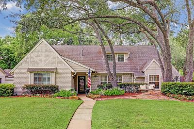 Houston Single Family Home For Sale: 12102 Boheme Drive