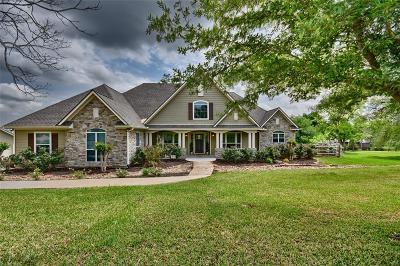 Washington County Single Family Home For Sale: 9141 Meadow Creek Lane Lane