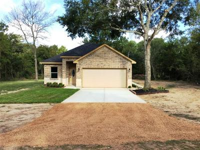 Waller County Single Family Home For Sale: 25184 Armagh Street