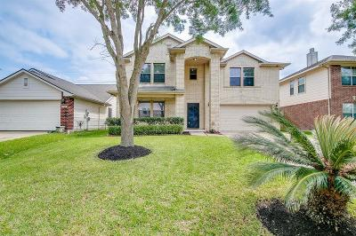 Sugar Land Single Family Home For Sale: 15811 Crooked Arrow Drive