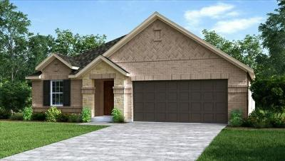 Katy Single Family Home For Sale: 1738 Dominon Heights Lane
