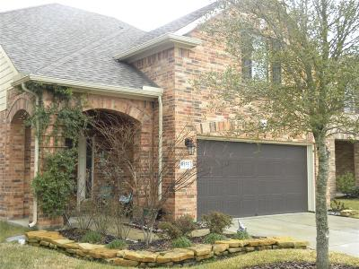Cypress Single Family Home For Sale: 8135 Heartbrook Field Lane