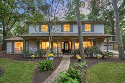 Spring Single Family Home For Sale: 6407 Craigway Road