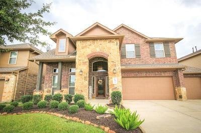 La Porte Single Family Home For Sale: 105 Par Circle