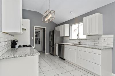 Conroe Single Family Home For Sale: 300 Bedford Lane