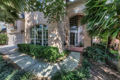 The Woodlands TX Single Family Home For Sale: $389,500
