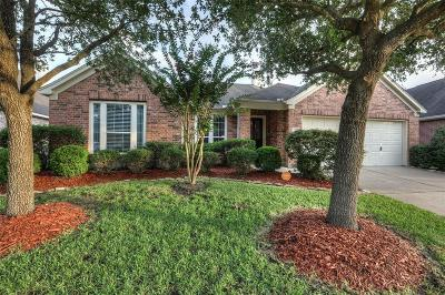 Humble Single Family Home For Sale: 7418 Fall Springs Lane