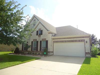 Cypress Single Family Home For Sale: 9211 E Canyon Lake Springs Drive